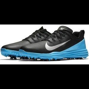 086458c49dff Nike Shoes - Men s Nike Lunar Command 2 golf tiger woods multi